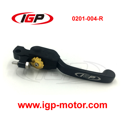 Universal Forged Aluminum Yamaha YZ125 Brake Lever 0201-004-R Chinese Supplier