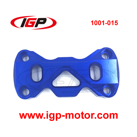 Universal Motorcycle Handlebar Risers Top Cover 1001-015 Chinese Supplier
