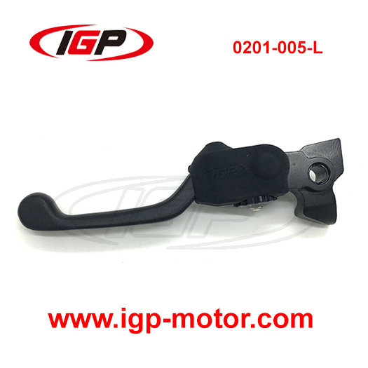 Forged Pivot KTM 125SX 150SX Clutch Lever 0201-005-L Chinese Supplier