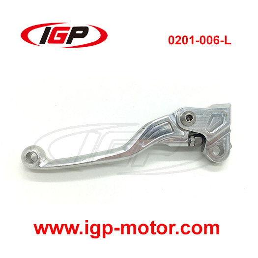 Forged Pivot Honda CR125R Clutch Lever 0201-006-L Chinese Supplier