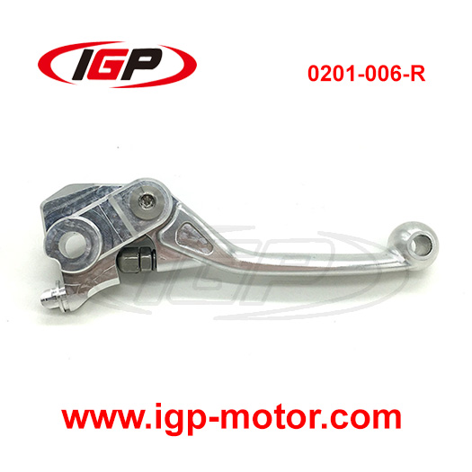 Forged Pivot Honda CR125R Brake Lever 0201-006-R Chinese Supplier
